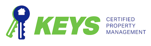 Keys Property Management Logo